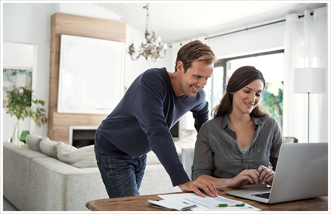Multi Family Rental Homes